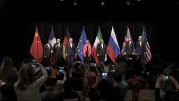 イランの核取引/アワ・ワールド 世界は今